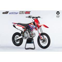 Pit Bike cross YCF Bigy 150 MX Factory 2018