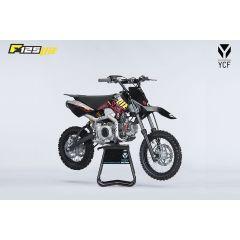 Pit Bike cross YCF F125 Lite 2018