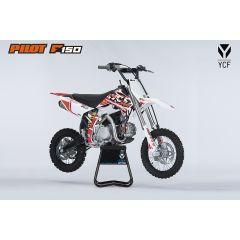 Pit Bike cross YCF F150 Pilot 2018