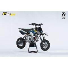 Pit Bike cross YCF F88 Lite 2018 enfant