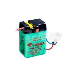 Batterie Yuasa 6N2A-2C-3