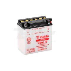 Batterie Yuasa YB9L-B