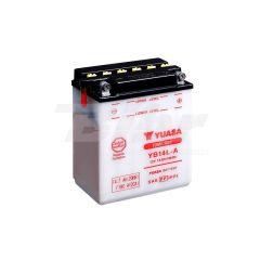 Batterie Yuasa YB14L-A