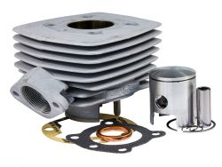 Kit cylindre Airsal Ø40mm Peugeot 103 T3 – 104 T3 Brida Alu T6