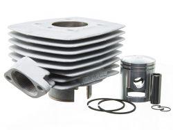 Kit cylindre Airsal Ø40mm Peugeot 103 Alu 3 transferts