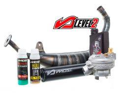 Pack moteur MOST 86cc 4Street Minarelli AM6 Level 2
