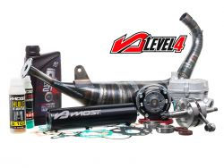 Pack moteur MOST 88cc 4Street Derbi Euro 3 et 4 Level 4