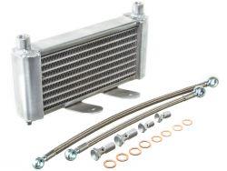 Kit complet radiateur d'huile MOST Pit Bike