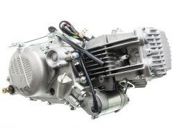 Moteur complet YCF 190cc Zongshen démarreur électrique