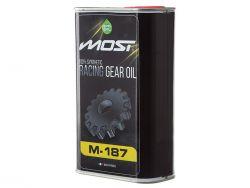 Huile de transmission Most M-187 1L