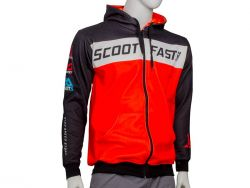Veste zippée Scootfast Team Replica 2020