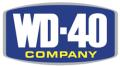 Logo de la marque WD-40