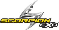 Logo de la marque Scorpion Exo