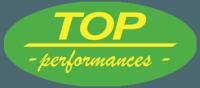 Logo de la marque Top Performances