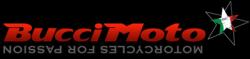 Logo de la marque Bucci Moto