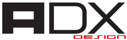 Logo de la marque de casque MT HelmetADX Design
