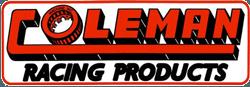 Logo de la marque Coleman Racing Products