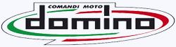 logo de la marque Domino