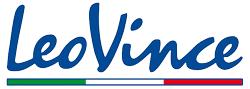 Logo de la marque Leovince