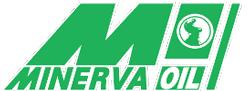 Logo de la marque Minerva Oil