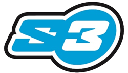 Logo de la marque S3 Parts