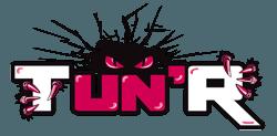 Logo de la marque Tun'R