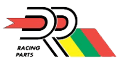Logo de la marque DR Racing Parts