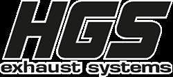 Logo de la marque HGS Hexaust