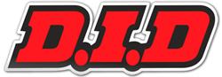 Logo de la marque DID