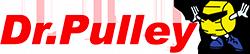 Logo de la marque dr pulley