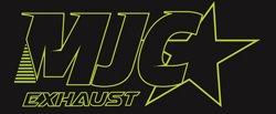 Logo de la marque MJC Exhaust
